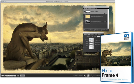 PhotoFrame Professional Edition 4.6.7 full