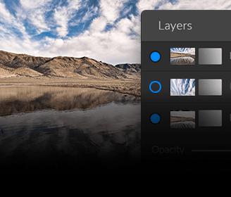 Powerful Layers Integration