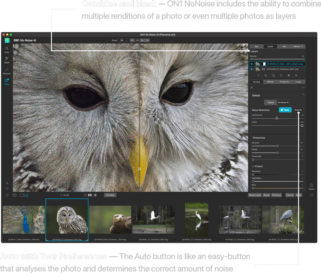 The Tools and Control You Need for the Best Looking Photos