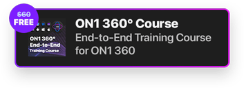 ON1 360 Course