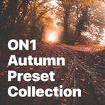 ON1 Autumn Preset Collection