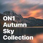 ON1 Autumn Sky Collection