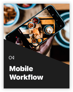 Mobile Workflow