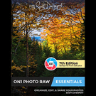 ON1 Photo RAW 2019 Essentials eBook