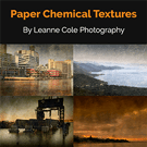 Paper Chemical Textures