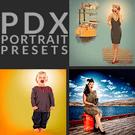 PDX Portrait Presets