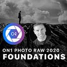 ON1 Photo RAW 2020 Foundations Course
